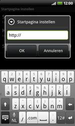 HTC A7272 Desire Z - Internet - Handmatig instellen - Stap 16