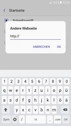 Samsung Galaxy A3 (2017) - Internet - Apn-Einstellungen - 0 / 0