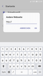 Samsung Galaxy A3 (2017) - Internet und Datenroaming - Manuelle Konfiguration - Schritt 27