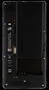 Microsoft Lumia 535 - SIM-Karte - Einlegen - Schritt 5