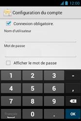 Bouygues Telecom Bs 351 - E-mails - Ajouter ou modifier un compte e-mail - Étape 14