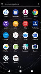 Sony Xperia XA2 - Internet - Manual configuration - Step 20
