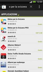HTC Desire X - Applicazioni - Installazione delle applicazioni - Fase 13