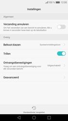 Huawei P9 - SMS - handmatig instellen - Stap 6