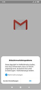 Xiaomi Mi Mix 3 5G - E-Mail - 032a. Email wizard - Gmail - Schritt 4