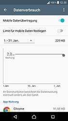Sony F8331 Xperia XZ - Internet - Manuelle Konfiguration - Schritt 6