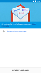 Nokia 8-singlesim-android-oreo - E-mail - Account instellen (POP3 zonder SMTP-verificatie) - Stap 5