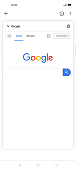 Oppo Find X2 Neo - Internet et connexion - Naviguer sur internet - Étape 16