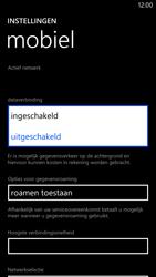 Nokia Lumia 1320 - MMS - probleem met ontvangen - Stap 8