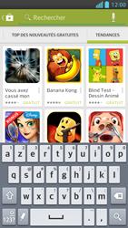 LG Optimus F5 - Applications - Télécharger une application - Étape 14