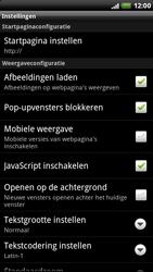 HTC X515m EVO 3D - Internet - Handmatig instellen - Stap 13
