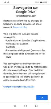 Huawei Y5 (2019) - Aller plus loin - Gérer vos données depuis le portable - Étape 14