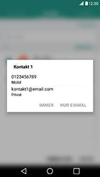 LG X Power - MMS - Erstellen und senden - 8 / 24