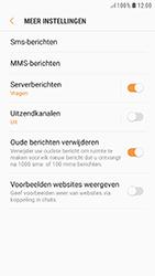 Samsung Galaxy A3 (2017) - Android Oreo - MMS - probleem met ontvangen - Stap 11