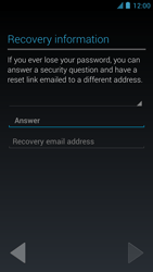 Alcatel One Touch Idol - Applications - setting up the application store - Step 14