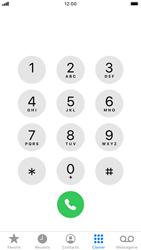 Apple iPhone 8 - iOS 13 - Messagerie vocale - Désactiver la messagerie vocale - Étape 4