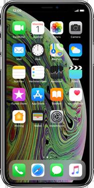 Apple iPhone SE (2020) (Model A2296) - Applicaties - Aankopen doen in de App Store met je KPN abonnement - Stap 2