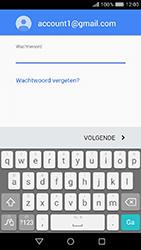Huawei Y6 (2017) - E-mail - Handmatig instellen (gmail) - Stap 11