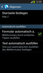 Samsung Galaxy Core Plus - Internet - Apn-Einstellungen - 24 / 29