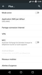 Alcatel Idol 3 (4.7) - Internet - Utilisation à l