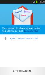 Samsung Galaxy S III Mini - E-mail - 032a. Email wizard - Gmail - Étape 6