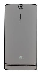 Sony Xperia S - SIM-Karte - Einlegen - Schritt 2