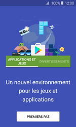 Samsung J120 Galaxy J1 (2016) - Applications - Télécharger des applications - Étape 5