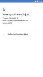 Nokia 8 - Logiciels - Installation de mises à jour - Étape 6