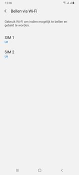 Samsung galaxy-a70-dual-sim-sm-a705fn - Bellen - WiFi Bellen (VoWiFi) - Stap 6