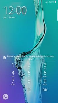 Samsung Galaxy S6 edge+ (G928F) - Téléphone mobile - Comment effectuer une réinitialisation logicielle - Étape 6