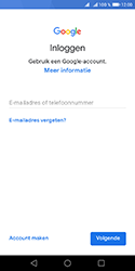 Huawei Y5 (2018) - E-mail - e-mail instellen (gmail) - Stap 8