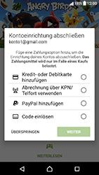 Sony Xperia X Compact - Apps - Installieren von Apps - Schritt 19