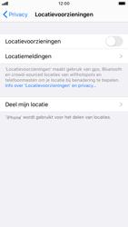 Apple iPhone SE (2020) (Model A2296) - Beveiliging en ouderlijk toezicht - Zoek mijn iPhone inschakelen - Stap 5