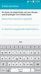 Samsung G900F Galaxy S5 - E-Mail - Konto einrichten (yahoo) - Schritt 9