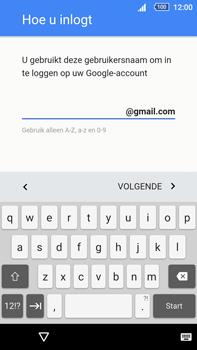 Sony Xperia Z5 Premium (E6853) - Toestel - Toestel activeren - Stap 13