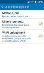 Samsung J100H Galaxy J1 - Appareil - Mises à jour - Étape 7