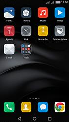 Huawei Y6 II - e-mail - handmatig instellen - stap 3