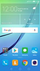 Huawei Nova - Voicemail - Manual configuration - Step 2