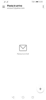 Huawei P30 Lite - E-mail - 032b. Email wizard - Yahoo - Fase 9