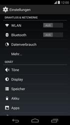 LG Google Nexus 5 - Bluetooth - Geräte koppeln - 2 / 2