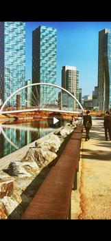 OnePlus 7 - Photos, vidéos, musique - Créer une vidéo - Étape 16