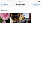 Apple iPhone 6 - MMS - Afbeeldingen verzenden - Stap 10