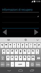 Huawei Ascend P6 - Applicazioni - Configurazione del negozio applicazioni - Fase 15