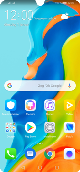 Huawei P30 Lite - Apps - apps updaten - Stap 2
