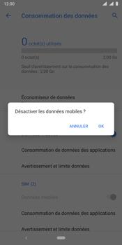 Nokia 9 - Internet - Désactiver les données mobiles - Étape 7
