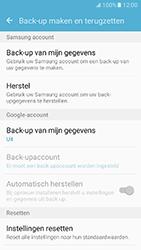 Samsung Galaxy J5 (2016) (J510) - Toestel - Fabrieksinstellingen terugzetten - Stap 6