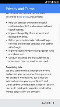 Samsung Samsung G928 Galaxy S6 Edge + (Android N) - Applications - Create an account - Step 15