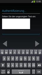 Samsung SM-G3815 Galaxy Express 2 - Apps - Einrichten des App Stores - Schritt 20