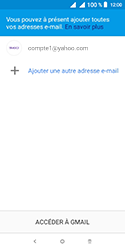 Alcatel 1 - E-mails - Ajouter ou modifier votre compte Yahoo - Étape 13