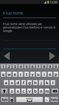 Samsung Galaxy Note III LTE - Applicazioni - Configurazione del negozio applicazioni - Fase 6